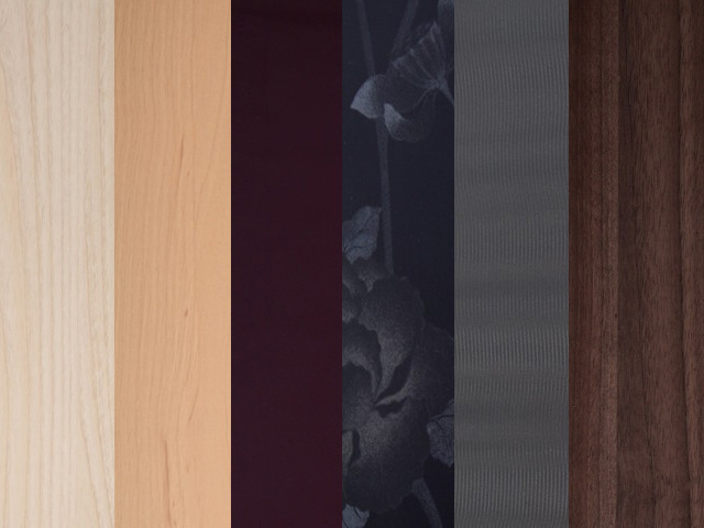 product-finishes